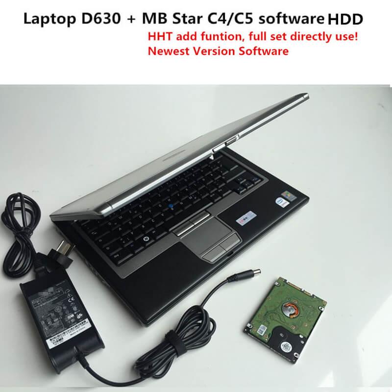 630 + HDD