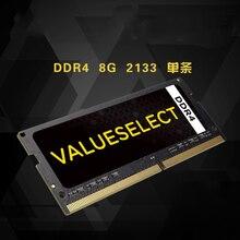 DDR4 2133 8G CMSO8GX4M1A2133C15 notebook memory single