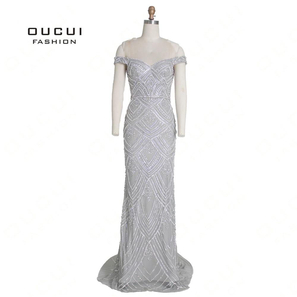 7e213cc3c7 Spring White Wedding Dress 2019 Ball Gown Sweetheart Long Sleeve dubai  dresses wedding real photo casamento saudi arabia New