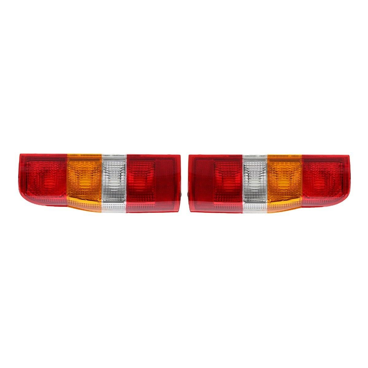 Car Rear Back Tail Light Lamp Lens Right /Left Side For Ford Transit MK6 2000-2006 Panel Van 2VP354037011