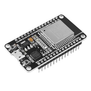 Image 3 - Carte de développement ESP32 carte de Module dantenne ESP32s double Mode WiFi + Bluetooth 2.4GHz pour Arduino IDE