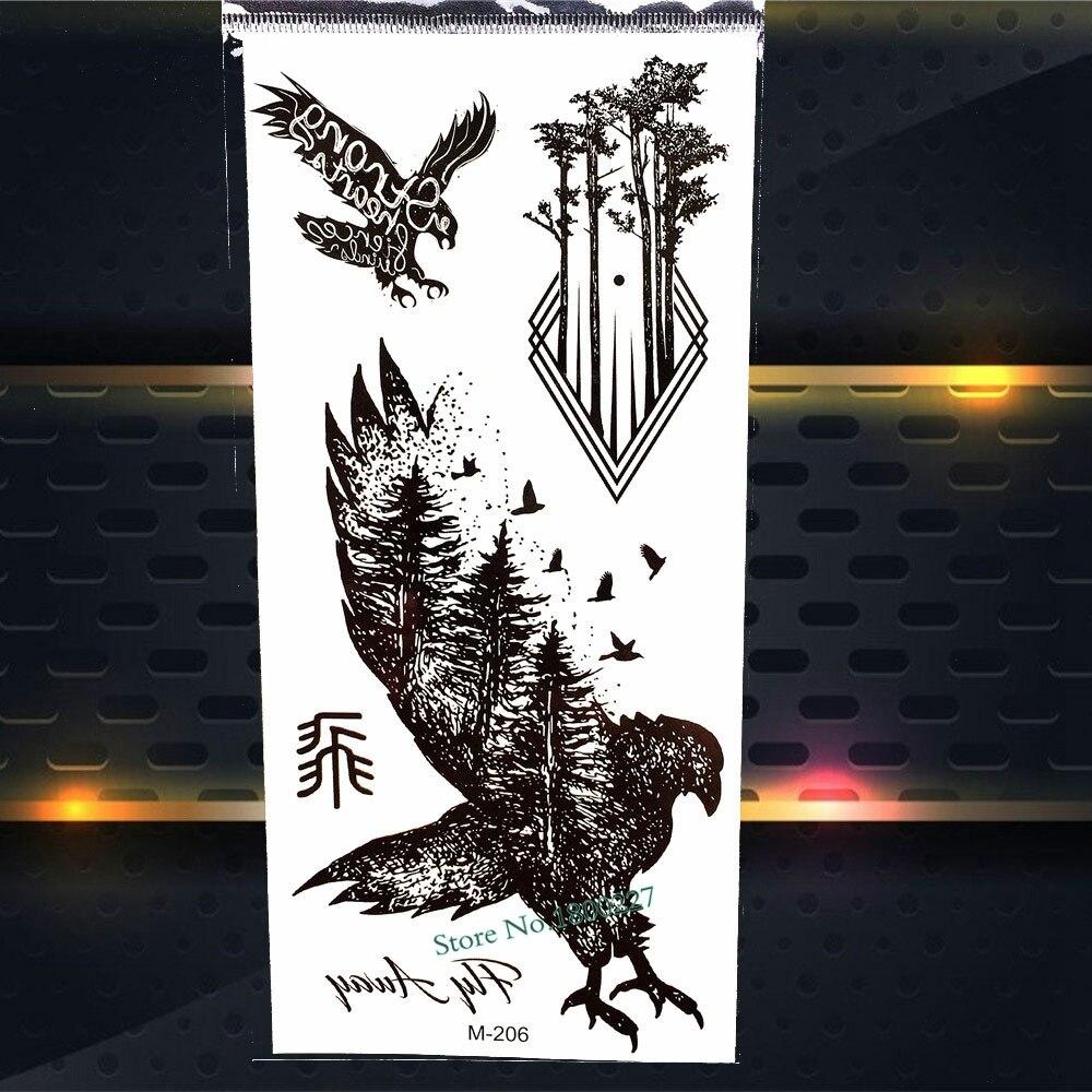 3D DIY Roses Temporary Tattoo Women Body ARt ARm Tattoo Stickers PGF416 Henna Lace Tattoo Butterfly Sticker Women Tatoos