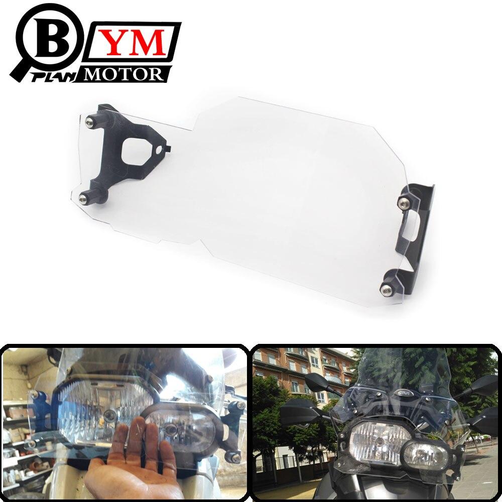 Мотоцикл фары лампы Гриль протектор гвардии для BMW F650GS F700GS F800GS