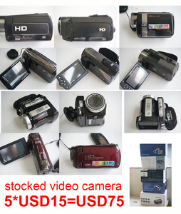 Best Price Home Use Cheap Digital Video Camera , Stocked Video Camcorder