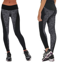 Breathable Compression Training Leggings