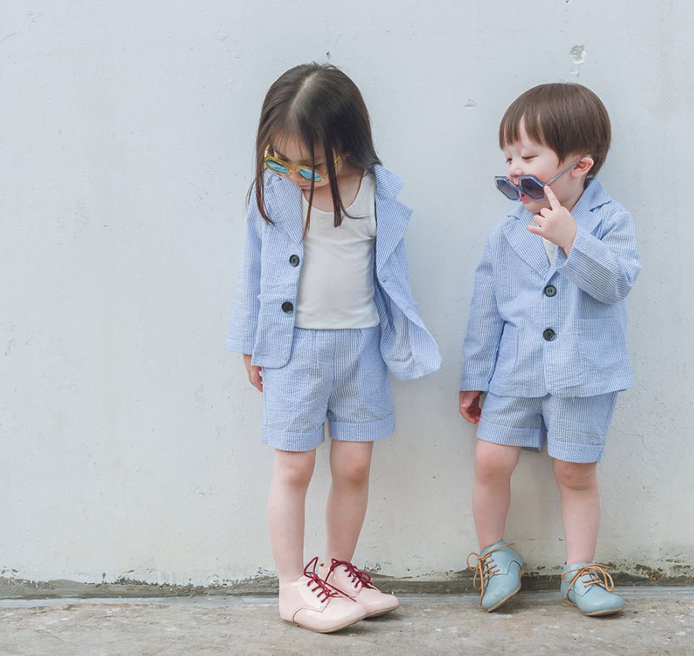 Magnificent Little Boy Wedding Outfit Gallery - Wedding Ideas ...
