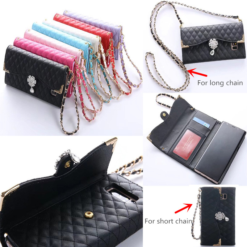 fashion-fontb3-b-font-fold-wallet-for-samsung-note-8-long-chain-short-pu-leather-case-for-samsung-s8