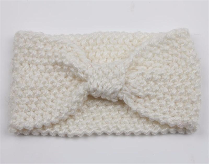 Aliexpress.com: Comprar Diademas tejidas de ganchillo para adultos ...