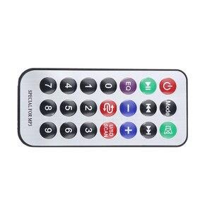 Image 5 - Автомобильный Bluetooth MP3 плеер kebidu с громкой связью, 12 В, встроенный MP3 декодер, плата модуля, USB FM Aux радио с дистанционным управлением