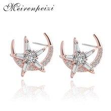 Trendy Drop Dangle Earring for Women Metal Large Pendant Statement Jewelry Fancy Ornament Simple