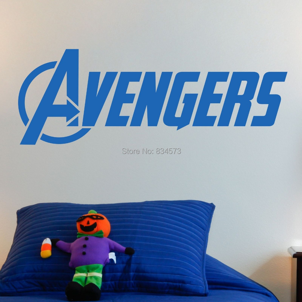 avengers bedroom decor ~ cukjatidesign