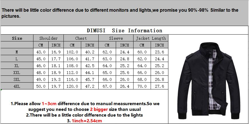 Mens Sportswear Slim Jacket Casual Coats Solid Color Stand Collar 10