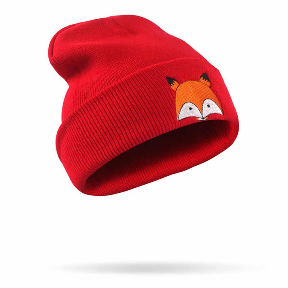Gorros gruesos de lana para esquiar en la nieve de invierno para hombre y mujer con 2018 nuevo diseño gran oferta gorras femeninas # YL