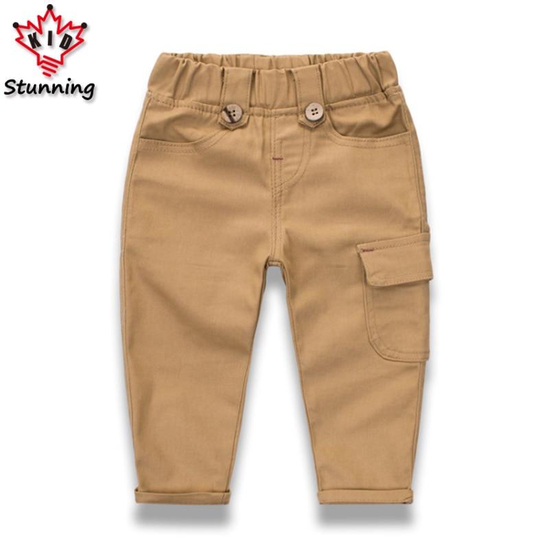 Popular Khaki Cargo Pants for Boys-Buy Cheap Khaki Cargo Pants for ...
