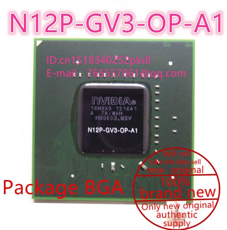 ФОТО 100% New N12P-GV3-OP-A1  BGA Chipset
