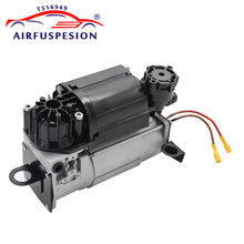 Air Supension Compressor Pomp voor Audi A6 C5 4B Allroad Quattro Pneumatische 4Z7616007 4Z7616007A 8W1Z5319A 2000 2006