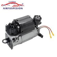 Air Supension Compressor Pump for Audi A6 C5 4B Allroad Quattro Pneumatic 4Z7616007 4Z7616007A 8W1Z5319A 2000 2006