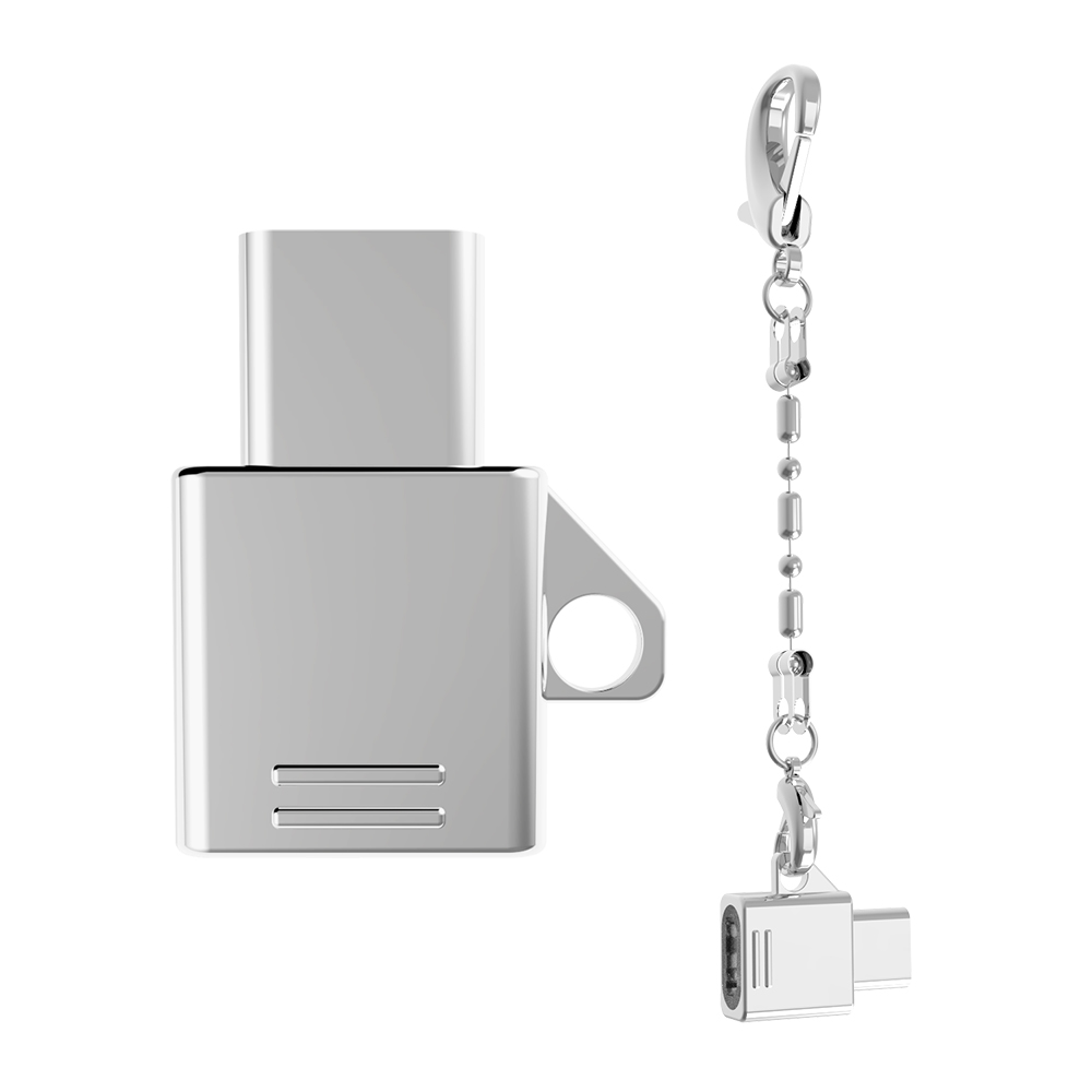 1pc Type C To Micro Usb Adapter For Samsung Galaxy S9 S8 Note 8 9 Plus USB C To Micro USB Connector Type-c Adapter For Huawei