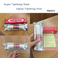 5box tighten vagina vaginal tightening stick hygiene vaginal tightening wand narrow vagina exerciser shrink yam yoni tighten