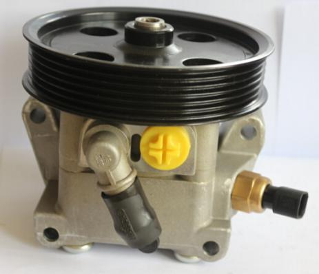 US $75 0 |New Power Steering Pump ASSY For FORD 4M51 3A696 AE 4M513A696AE  4M51 3A696 AC 4M513A696AC-in Power Steering Pumps & Parts from Automobiles  &