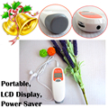 4 colors 2.0 MHz Integrated Design Pocket Fetal Doppler LCD Ultrasound Prenatal Detector Fetal Baby Heart Rate Monitor