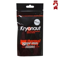 Thermal Grizzly Kryonaut 1g PC Graphics Card CPU GPU Cooling Liquid Metal Thermal Compound Cooler Fan