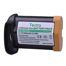 1PCS 11.1V 3000mAh LP-E4 LP-E4N Li-ion Battery for Canon EOS 1D Mark III, EOS-1D Mark IV, EOS 1Ds Mark III, EOS 1D C, EOS 1D X
