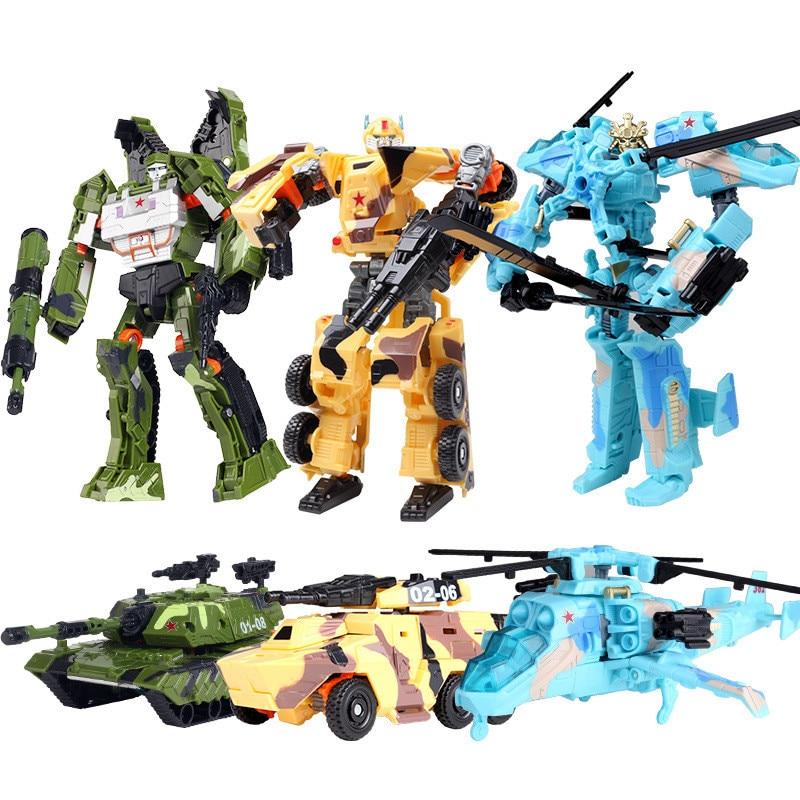Transformers 19.5cm 63