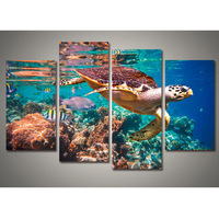 Diy 5D diamant malerei quadrat strass einfügen Sea turtle kreuzstich kits hand diamant stickerei BK-3490