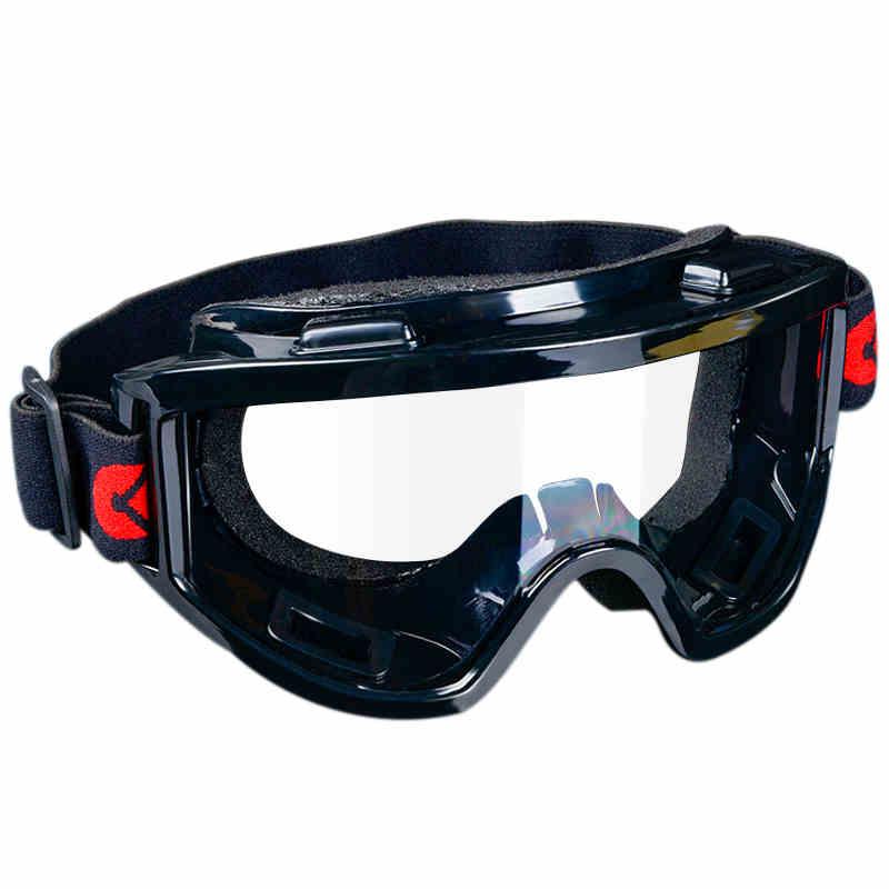Gafas de seguridad a prueba de viento gafas tácticas de alta calidad antichoque y polvo Industrial trabajo gafas de protección al aire libre