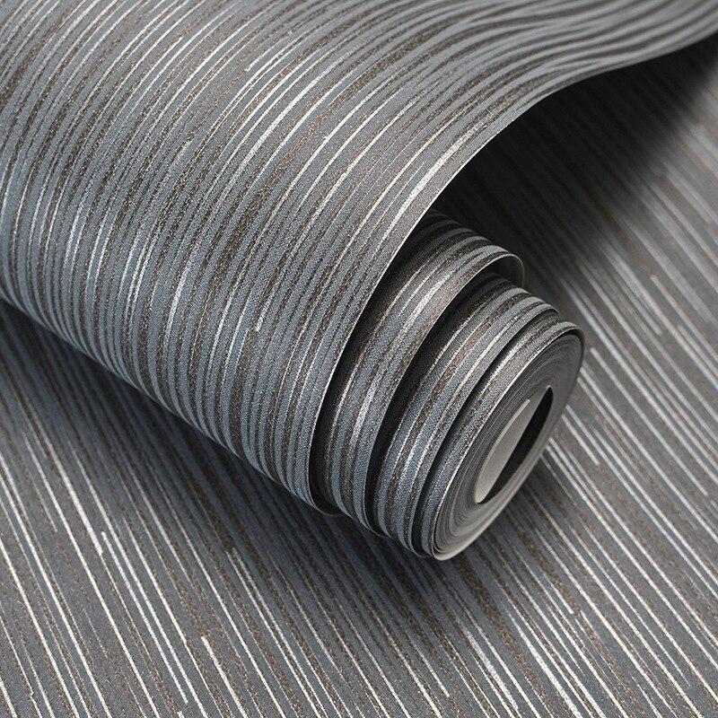 Metal Gray  Bedroom Wallpaper Roll 10m for Man Wall Decor игрушка ecx ruckus gray blue ecx00013t1