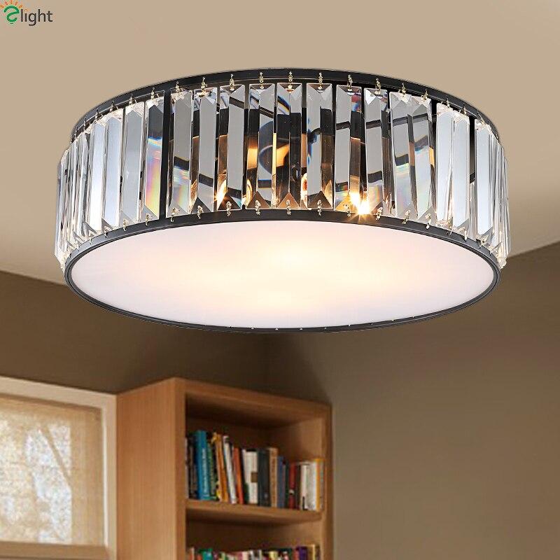 Design Chrom Decken Lampe Kristall Würfel Leuchte Beleuchtung Wohn Schlaf Zimmer