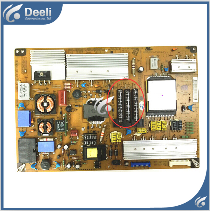 new for Original 37LV3600 37LV365 P3237-11SP EAX62865601 / 7 good Working npl p 43 37 купить
