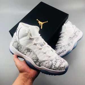 4da04a03883b2c New Jordan 11 XI Men serpentine Basketball Shoes Win Like University  Stingray Georgetown Athletic Outdoor Sport Sneakers
