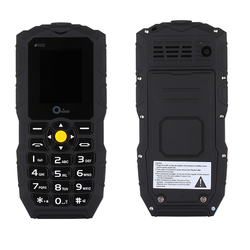 XP1 Rugged Phone  (34)
