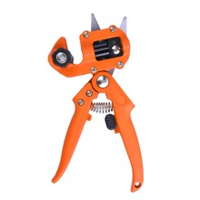 Professional Garden Fruit Tree Pruning Shears Scissor Grafting cutting Tool + 2 Blades garden tools set pruner Tree Cutting Tool
