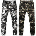 2016 best selling camouflage field operations Cargo pants military army camouflage clothing pantalon homme Men's trousers