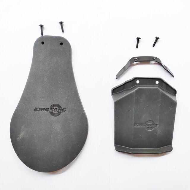 Original King Song KS 18L guardabarros eléctrico monociclo piezas de repuesto