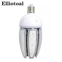 Newesr LED Olive Lamp Waterproof E27 30W 40w 50w E40 80w 100w IP65 Led Street Light