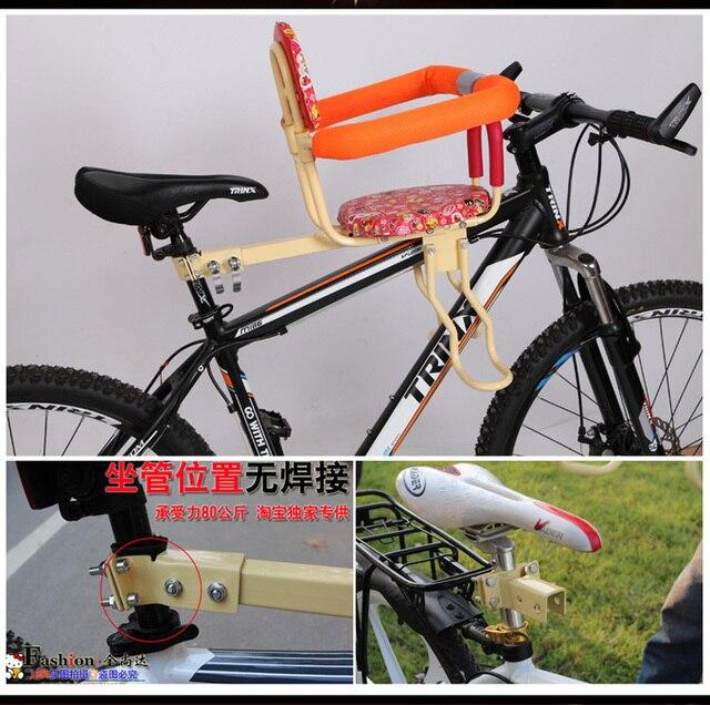 Горный велосипед электрический велосипед детское сиденье prepositioned, Пояса подлокотник педали пояса
