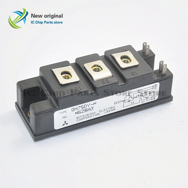 QM75DY-H QM75DY 1/PCS New Module