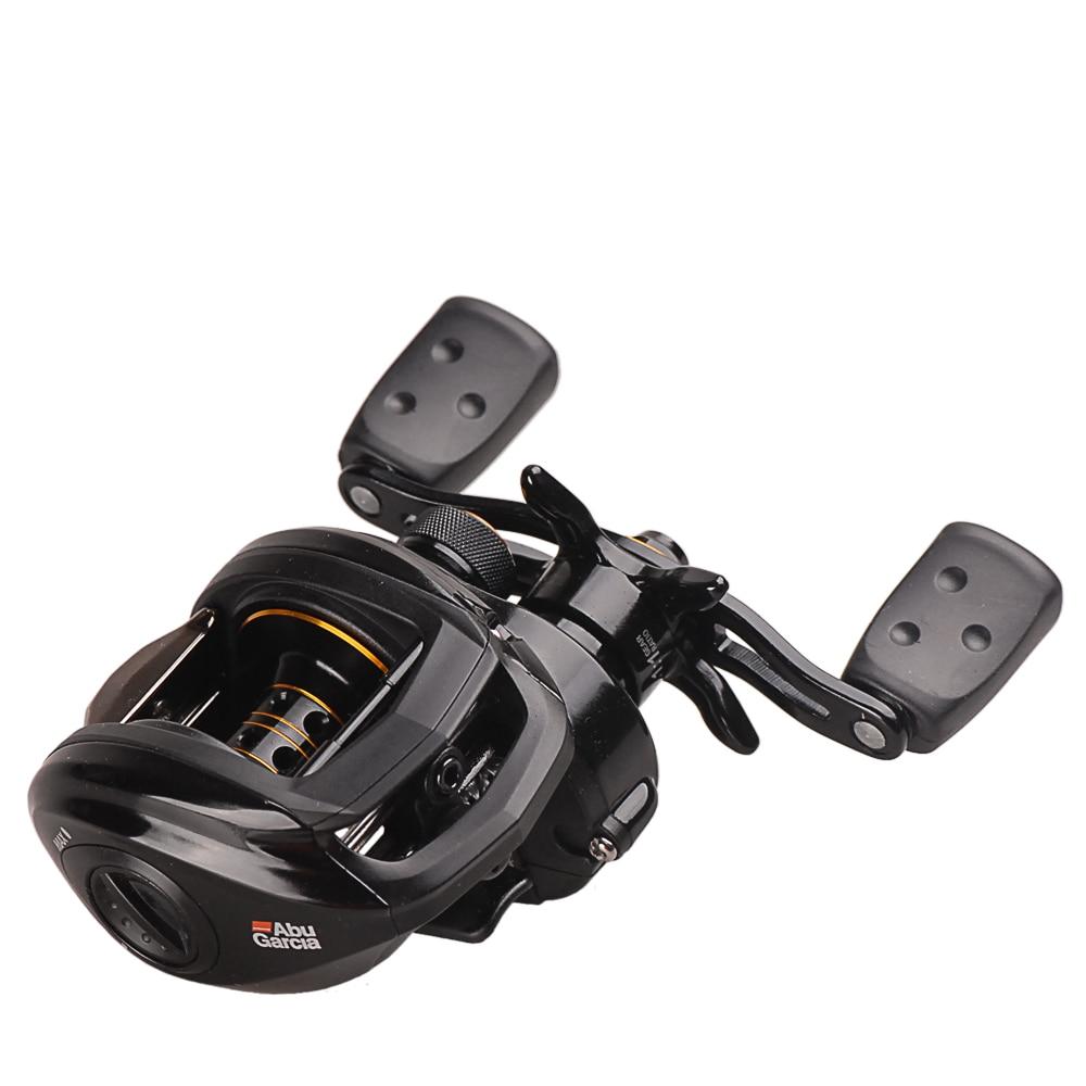 100% Abu Garcia Brand Fishing Reel Pro Max3  4