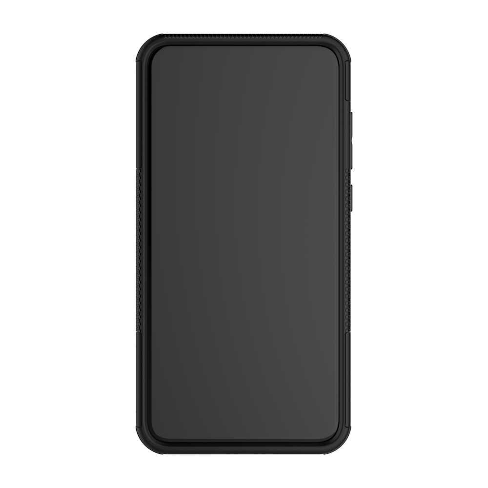 Броня чехол для телефона для Huawei P8 Lite 2017 задняя крышка Роскошные PC + TPU Силиконовая защита корпус для Huawei P10 Plus Honor 6X Coque