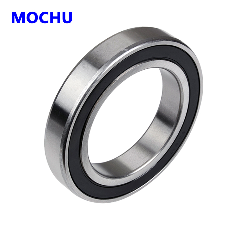 1pcs Bearing 6015 6015RS 6015RZ 6015-2RS1 6015-2RS 75x115x20 MOCHU Shielded Deep Groove Ball Bearings Single Row High Quality