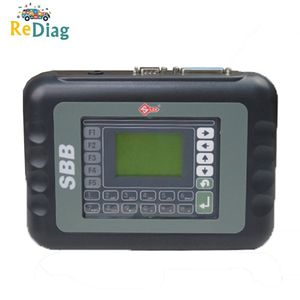 OBD2 Immobilizer Auto Key Prog