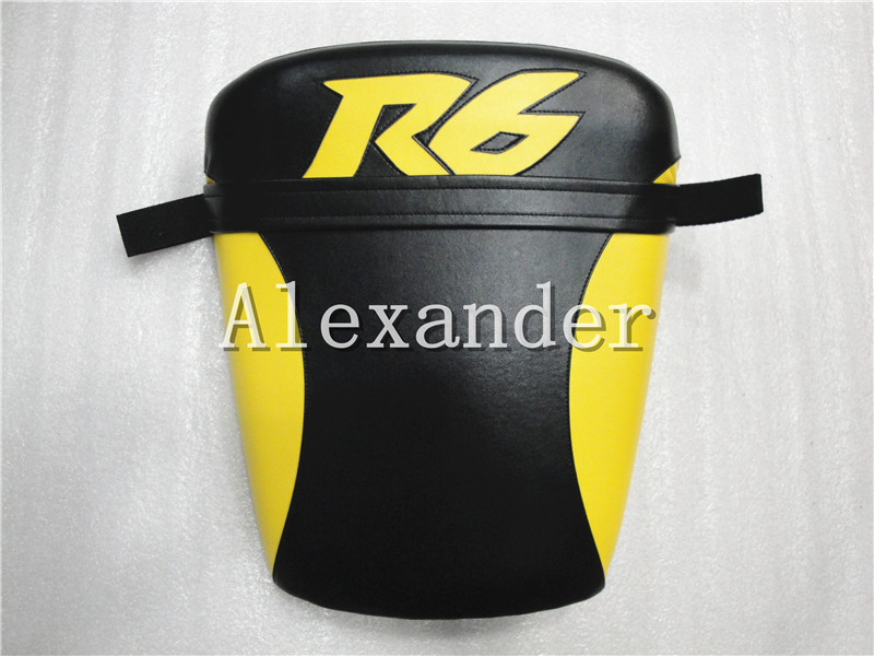 For Yamaha YZF600 R6 1998 1999 R6 1998 1999 2000 2001 2002 YZF 600 Yzf Rear Seat Cover Cowl Solo Motor Seat Cowl Rear R6