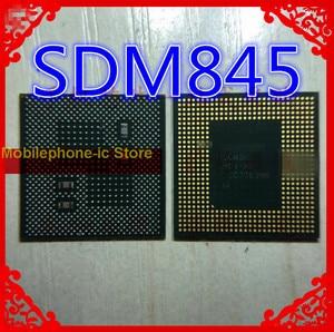 Image 1 - للهاتف المحمول المعالجات CPU SDM845 F02 AA SDM845 B02 AA SDM845 B01 AA جديد الأصلي