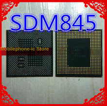 Telemóvel CPU Processadores SDM845 F02 AA SDM845 B02 AA SDM845 B01 AA Original Novo
