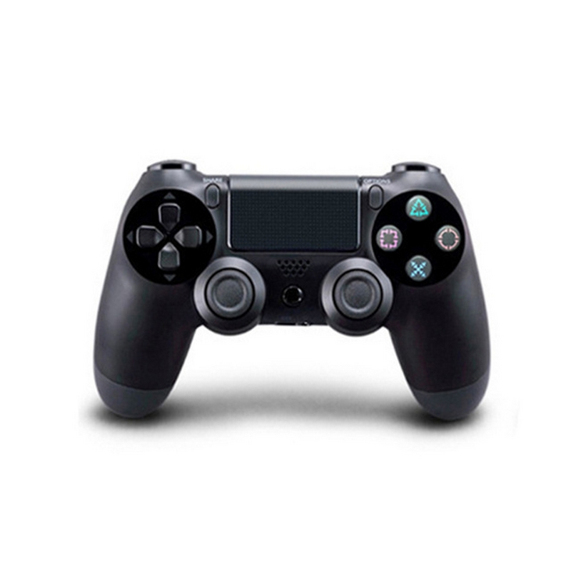 Bluetooth אלחוטי USB Wired Gamepad עבור PS4 בקר עבור Sony פלייסטיישן 4 PS4 משחק בקר ג 'ויסטיק לפלייסטיישן 4
