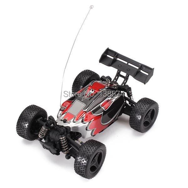 Haiboxing HBX 2078A 1:24 4WD внедорожных РТР гоночный автомобиль Багги